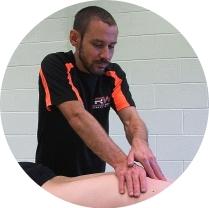 Sports massage lancaster & morecambe